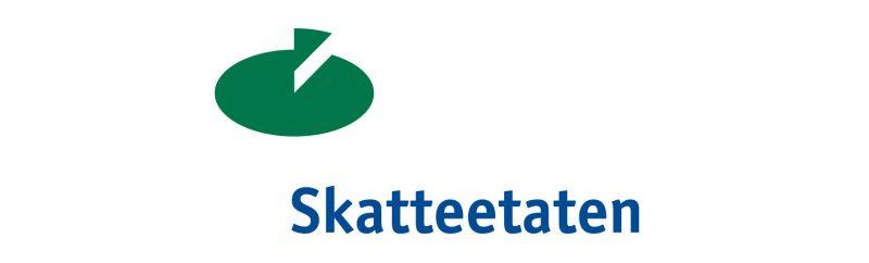 Logo skatteetaten moms mva kompensasjon