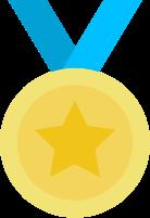 Icon medalje